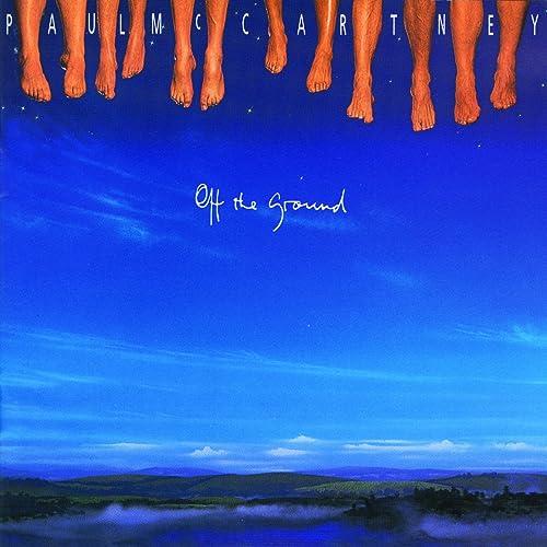 Off The Ground / Paul McCartney