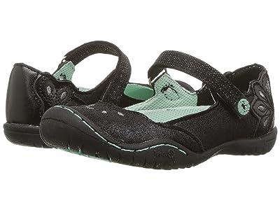 Jambu Kids Suri (Toddler/Little Kid/Big Kid) (Black) Girls Shoes