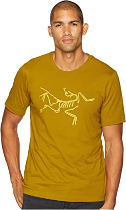 Archaeopteryx Short Sleeve T-Shirt