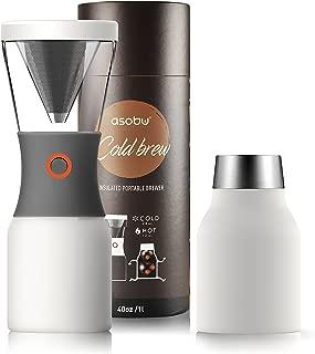 Best portable drip coffee maker Reviews