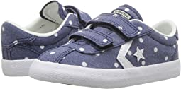 Converse Kids - Breakpoint 2V Dots Ox (Infant/Toddler)