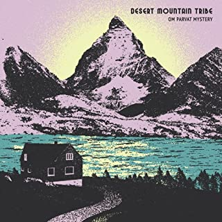 desert mountain tribe om parvat mystery