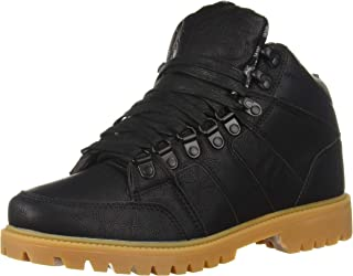 Osiris Men's Convoy Boot Skate Shoe