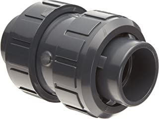 SMC PP CHK 695-2B2B-F Check Valve Barb Polypropylene 1//8 In