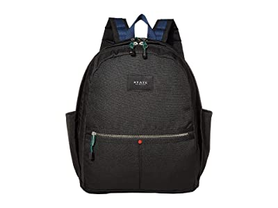 STATE Bags Kent (Black) Backpack Bags