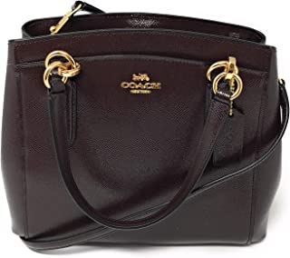 0b1b38a66 Amazon.com: Coach Women's Cross-Body Bags