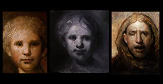 Copying Odd Nerdrum's Paintings All In One (Volume 2) 2012