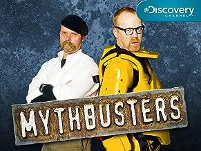 Best mythbusters ninjas 2 Reviews