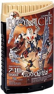 Best bionicle glatorian sets Reviews