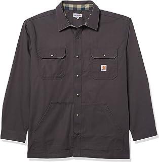 Men's Rugged Flex Rigby Shirt Jacket