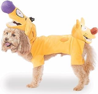 Rubie's Nickelodeon Catdog Pet Costume, Small