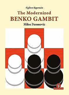 The Modernized Benko Gambit