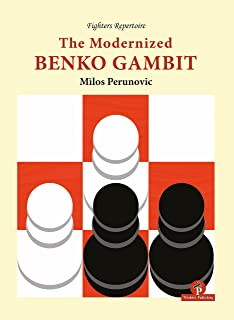 The Modernized Benko Gambit (The Modernized Series)