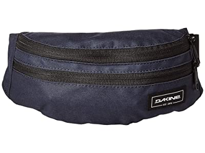 Dakine Classic Hip Pack (Night Sky) Travel Pouch