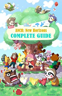 Animal Crossing: New Horizons Updated Complete Guide & Walkthrough
