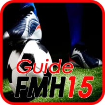 Guide for Football Manager Handheld 2015