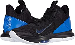 Black/Clear/Hyper Cobalt