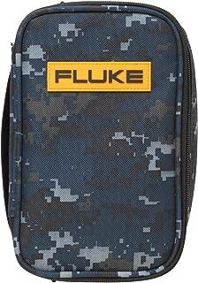 Fluke 4911574 CAMO-C25/BD Blue Digital Carrying Case