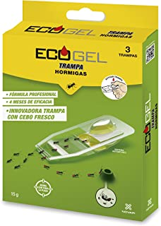 Ecogel Trampa Hormigas 15 gr