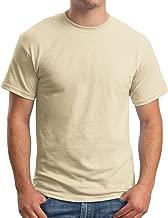 Hanes Short Sleeve 50/50 T-Shirt Big Sizes