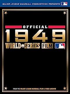 MLB Official 1949 World Series Film