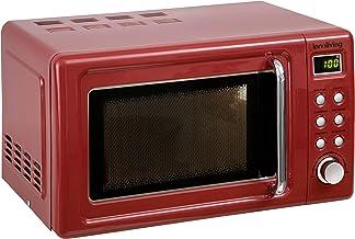 Innoliving INN861R Horno microondas 20 litros, acero