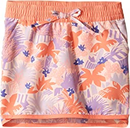 Solar Stream Skort (Little Kids/Big Kids)