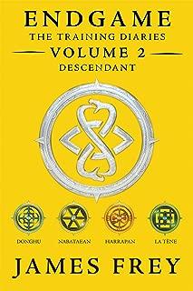 Endgame: The Training Diaries Volume 2: Descendant (Endgame - The Training Diaries)