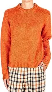 BAUM UND PFERDGARTEN Luxury Fashion Womens 20432CAMPBELLC3817 Orange Sweater | Fall Winter 19