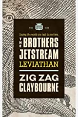 The Brothers Jetstream: Leviathan Kindle Edition