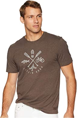 Outdoor Action Crusher T-Shirt