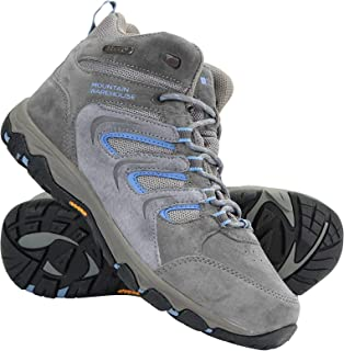 Mountain Warehouse Aspect Womens Waterproof Hiking Boots -Ladies Shoe