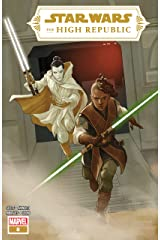 Star Wars: The High Republic (2021-) #8 Kindle Edition