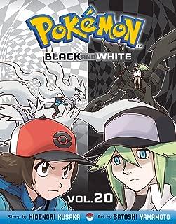 Pokémon Black and White, Vol. 20 (20) (Pokemon)