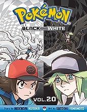 POKEMON BLACK & WHITE GN VOL 20