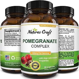 Best super slim pomegranate Reviews