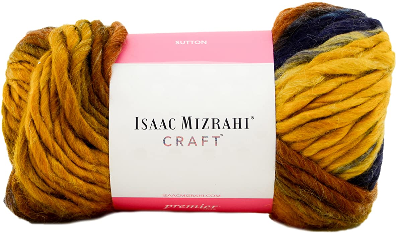 Premier Yarns IM2001-02 Isaac Mizrahi Sutton Yarn-East End