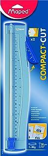 "MAPED Massicot""Compact Cut"", format A4"