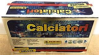 Altro Box da 60 BUSTINE di Figurine Sticker CALCIATORI PANINI 2019/2020 Confezione Deluxe