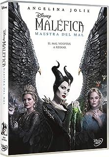 Maléfica Maestra del Mal [DVD]