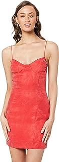 THIRD FORM Women's Paisley Mini Dress