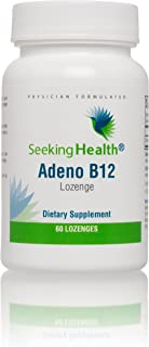 Best seeking health hydrox adeno b12 Reviews