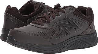 (ニューバランス) New Balance メンズウォーキングシューズ?靴 MW840v2 Brown/Brown 11.5 (29.5cm) EE - Wide