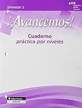 Best avancemos 3 cuaderno Reviews