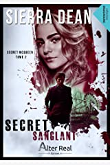 Secret sanglant: Secret McQueen, T2 Format Kindle
