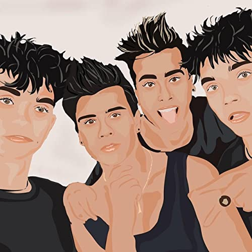 You Know You Lit By Dobre Brothers On Amazon Music Amazoncom
