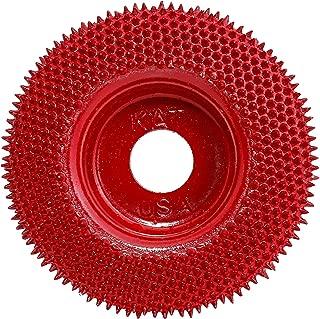Red Coarse Grit Power Rasp