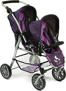 Amazon.es: Bayer Chic 2000 - Cochecitos / Muñecos bebé y accesorios ...