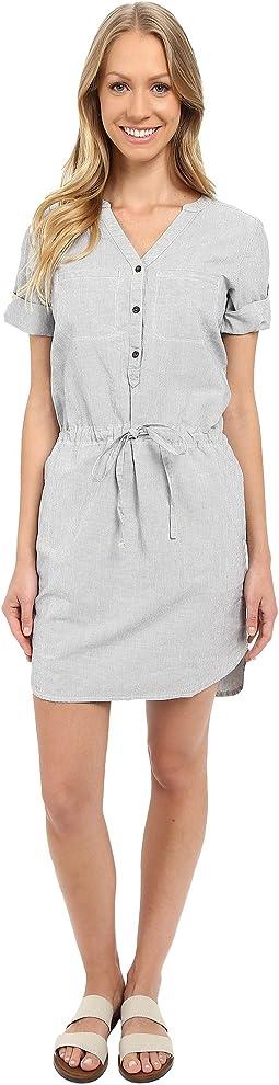 Short Sleeve Wander Free Dress