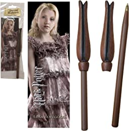 The Noble Collection Harry Potter Wand Pen and Boo